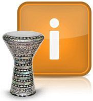 Darbuka Resources